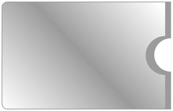 Scheckkartenhülle